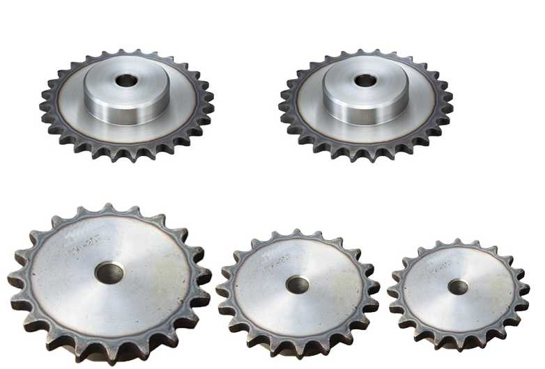 High Quality Roller Chain Sprocket With Low Price ,08B 1