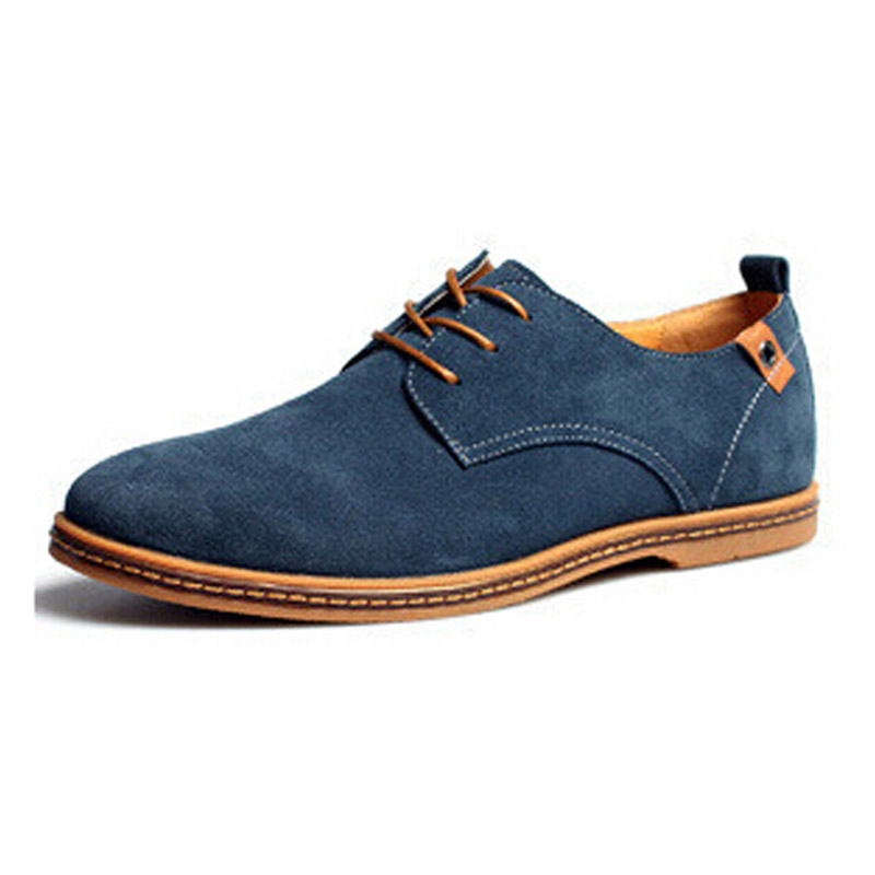 Plus Size 39-47 Fashion Men Shoes Casual Winter With Plush Warm Leather Shoes Flat Lace-up Ankle Boots  p9a140 arrival fashion men winter shoes keep warm plush ankle boot snow work shoes outdoor men casual boots man zapatillas size 39 44