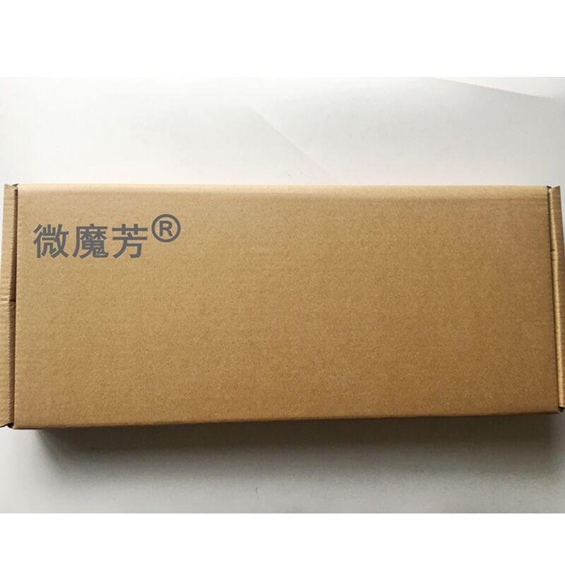 RU rétro-éclairage noir nouveau pour Hasee K680 K780 K680C K680S K770E K780E K780G pour TongFang X58F clavier d'ordinateur portable russe - 2