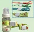 Moda Cinturón de Cuerda de la Correa de Seguridad Cochecito de bebé Biberón Portavasos Organizador Buggy Pram Infant Toddler Accesorio Correa Fuerte S4003