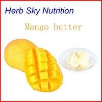 100 Pure Raw Mango Butter Organic Mango Seed Butter