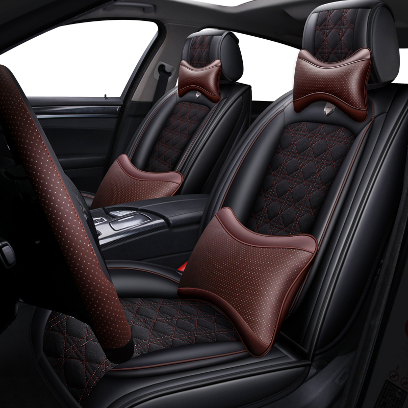 Leather&Flax Universal car seat cover for renault armrest capture clio 4 duster fluence kadjar kaptur koleos of 2006 2005 2004Leather&Flax Universal car seat cover for renault armrest capture clio 4 duster fluence kadjar kaptur koleos of 2006 2005 2004