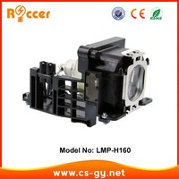 High Quality Compatible Replacement projector lamp Projector Lamp LMP H160 For SONY VPL AW10/AW10S/AW15/AW15S