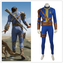Buy fallout jumpsuit and get free shipping on AliExpress com