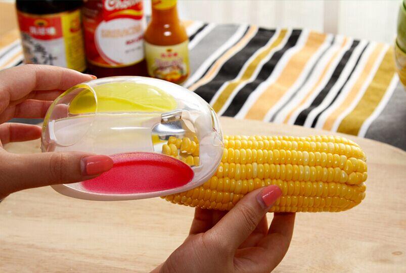 Corn on the cob stripper