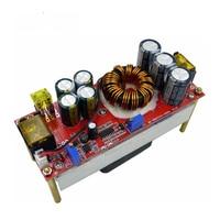 1200W 22A CC CV Boost Converter DC DC Step Up Power Supply Adjustable Module DC 10V 60V to 13~97V DIY kit Electric Unit Modules