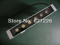 7 Colour Self Control DC 24V Warranty 3 Years Factory Supply 6W LED Wall Washer Approved
