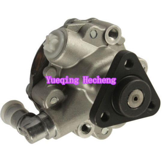 New Power Steering Pump For New E46 323i 325i 328Ci 330i 553-58945 553-59076 new power steering pump for bmw 325ci 325xi 330ci 330i 330xi 2 5l 3 0l dohc