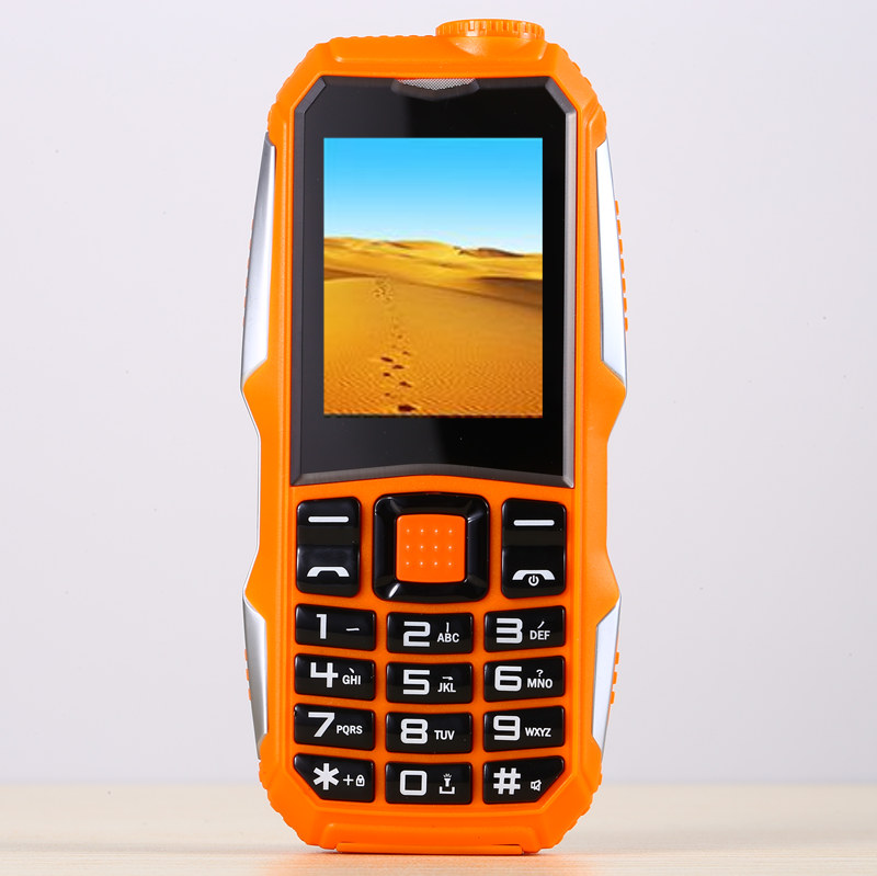 1.7  Cell Phones Dual SIM China GSM FM Radio Torch Cheap mobile phone russian keyboard button cellular PHONES H-mobile