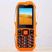 """1.7 """"Téléphones portables Double SIM Chine GSM FM Radio Torche Pas Cher mobile téléphone russe clavier bouton cellulaire TÉLÉPHONES H-mobile L99"""