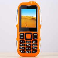 1.7 Telefoni Cellulari Dual SIM Cina GSM FM Radio Torcia A Buon Mercato pulsante del telefono mobile tastiera russa TELEFONI cellulari H -mobile
