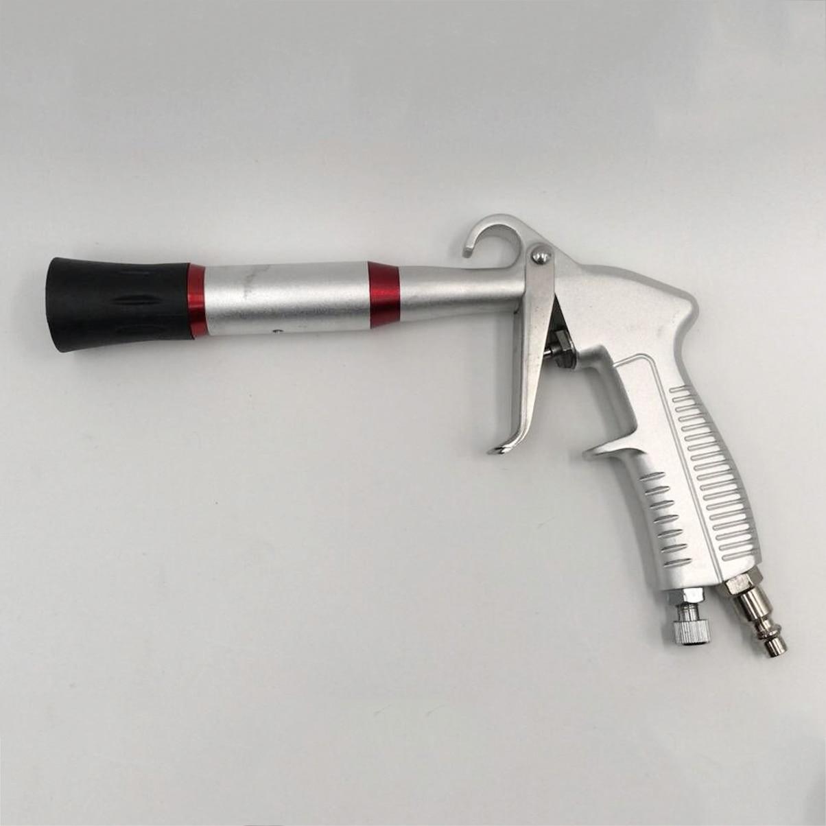 Nouveau pistolet à Air comprimé pistolet de nettoyage à sec Tornado pneumatique haute qualité outils de lavage de voiture connecteur américain