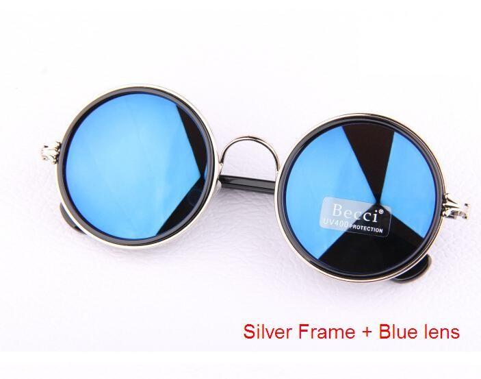 9dd41b0a5f6 M42 New Fashion glasses Women men Fashion retro roundness colours ...
