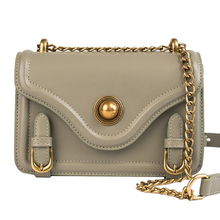 MONNET CAUTHY New Arrivals Female Bags Classic Chic Style Vintage Crossbody Solid Color Green Black White Pink Beige Flap