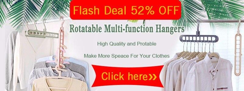 Flash Deal Hangers
