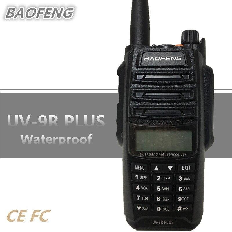 BAOFENG UV-9R PLUS 15W…