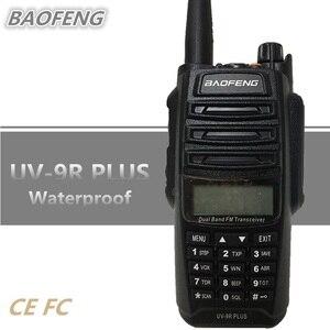 BAOFENG UV-9R PLUS 15W Waterpr