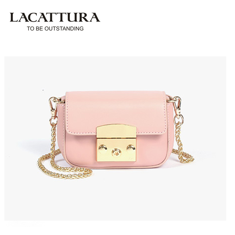 T0034 Women Messenger mini Bags flap Fashion small chain Genuine Leather Shoulder Crossbody Bags For Women