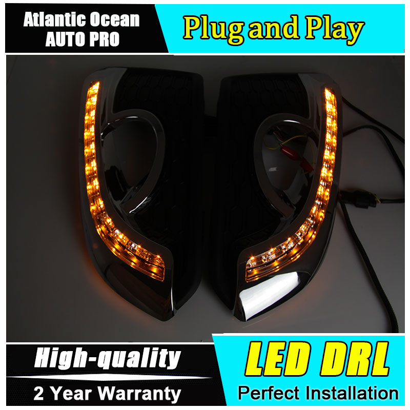 JGRT car styling For Chevrolet Captiva  LED DRL For  Captiva   led fog lamps daytime running light High brightness guide LED DRL for lexus rx gyl1 ggl15 agl10 450h awd 350 awd 2008 2013 car styling led fog lights high brightness fog lamps 1set