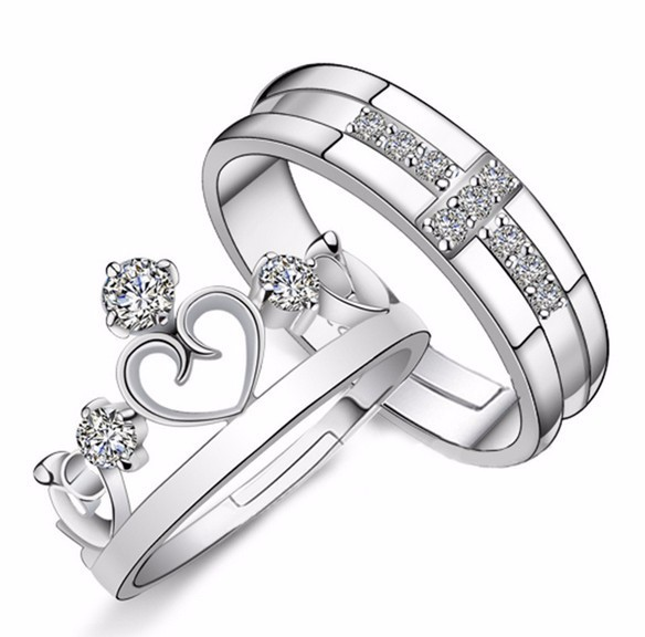 pandora wedding rings charm - Pandora Wedding Rings