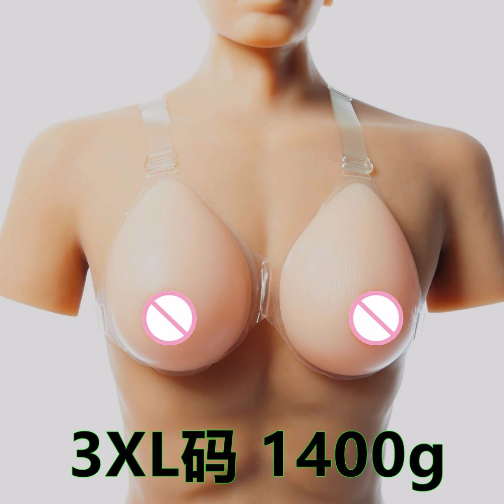 1400g/pair E Cup 100% silicone material Teardrop Shape Silicone FAKE Breast Forms Fake Boobs for Crossdresser vagina gestante 610 349 7518 poa lmp142 original bare lamp for sanyo plc wk2500 plc xd2600 xd2200 plc xe34 plc xk2200 plc xk2600 plc xk3010