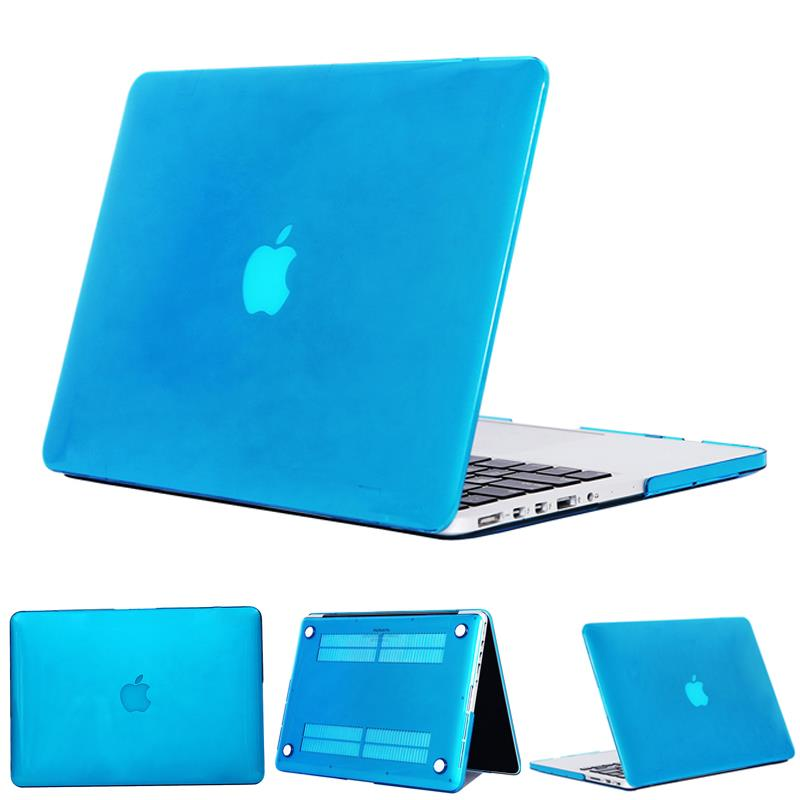 XSKEMP Shockproof Laptop Hard <font><b>Case</b></font> For Apple <font><b>Macbook</b></font> <font><b>Air</b></font> <font><b>13</b></font>