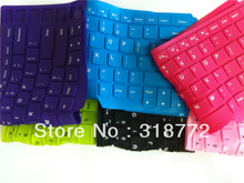 HRH solidcolor laptop keyboard cover skin Protector film sticker for IBM ThinkPad E430 E430C E435 E335