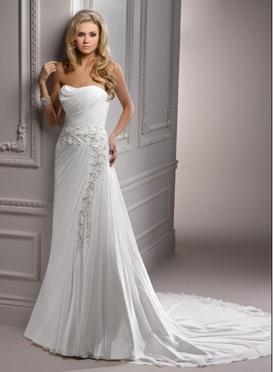Jordan Wedding Dress