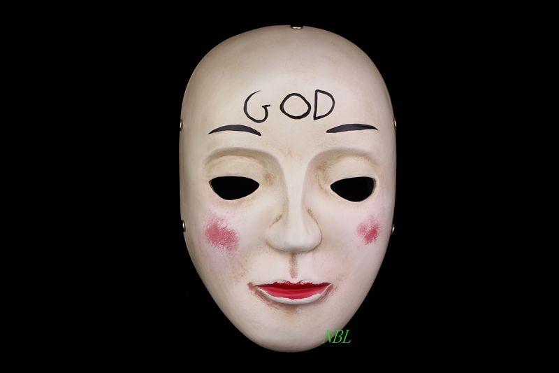 La máscara para la persona del aloe de las arrugas con antiguo