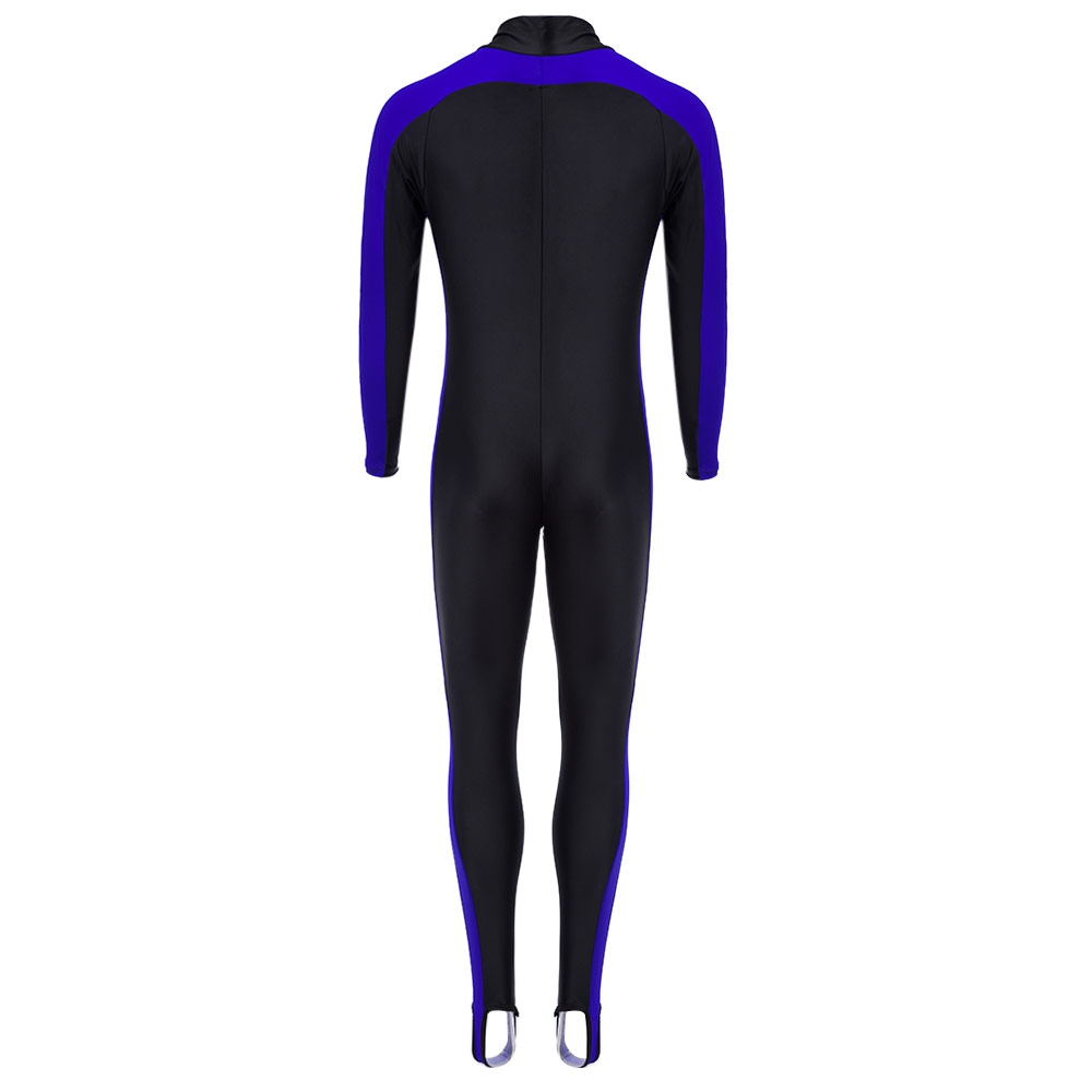 Prix pour Plongée Hommes Combinaison de Plongée Chasse Sous-Marine Combinaison de Surf Plongée Équipement solaire Split Costumes pour la Pêche Au Harpon de natation L M XL XXL