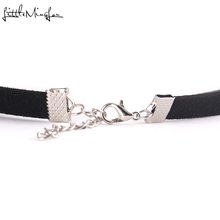 Meow Cat Choker Necklace