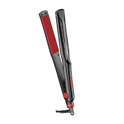 Acheter Max 450F humide sec professionnel fer plat en céramique de cheveux redresseur LED affichage numérique peigne fer à lisser lissage de Fers À Défriser fiable fournisseurs