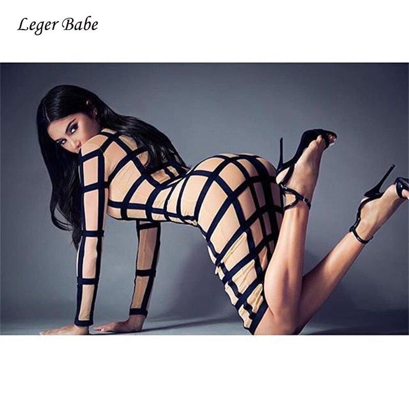Leger Babe 2018 Női kiváló minőségű új, exkluzív fekete és - Női ruházat