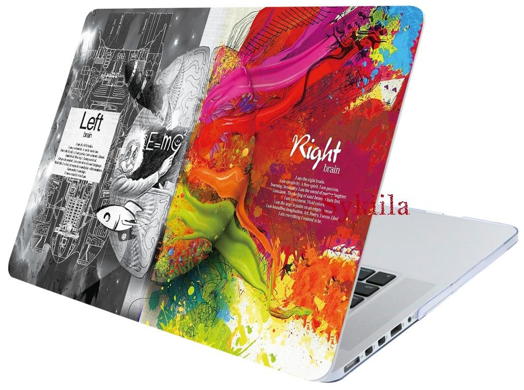 Macbook Pro üçün qutu 13 15 12 Retina Air 11 13 düymlük toxunma - Noutbuklar üçün aksesuarlar - Fotoqrafiya 3