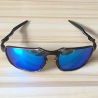 ZOKARE Polarized Cycling Glasses Sport Sunglasses Bicycle Sun Glasses Men Fishing Bike Sky Goggles black legs gafas ciclismo