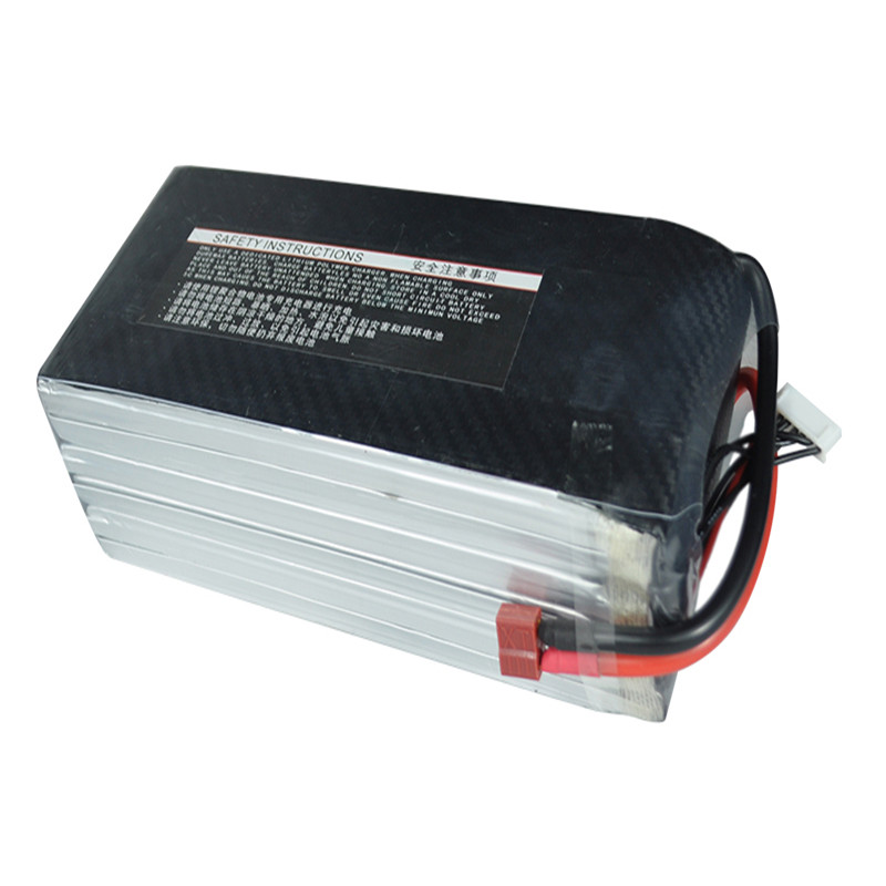 XXL Lipo Battery 22000mAh 22.2V 6S 20C 40C Li-polymer Bateria For Drone FPV Helicopter RC Car Quadcopter Boat Model