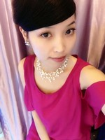 Free Shipping Bridal Pearl Necklace Natural Real Freshwater Pearl Necklace Multilayer Necklace Purple Rose Women Jewelry