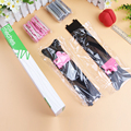 Professional Hair Coloring Tool Set, Hair Dyeing Roll In 24 pcs Size Italy Roll Meches R-990 For Salon Hair Coloring