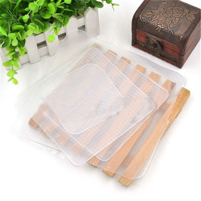 Keep your food Fresh 4pc SET