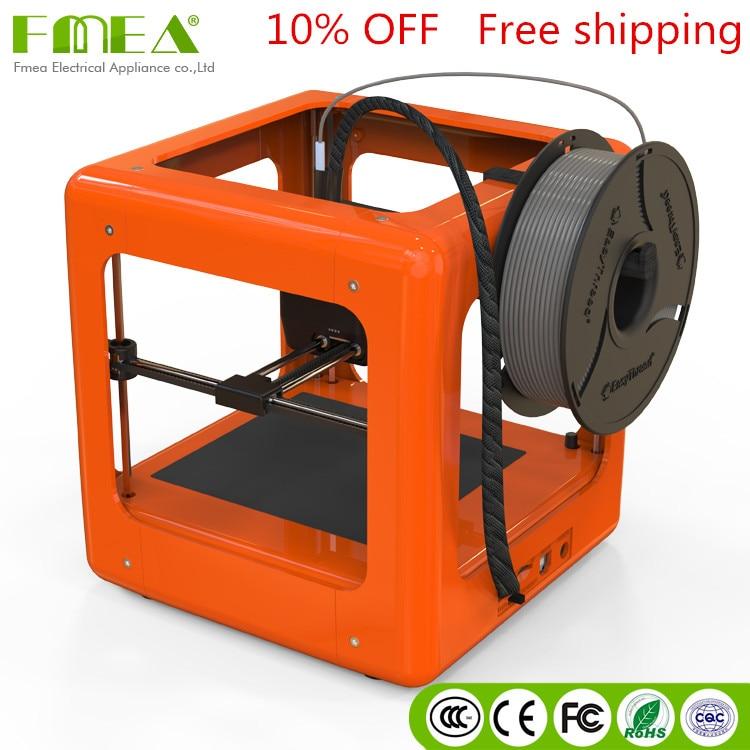 Fmea new arrival Low price mini 3d printer