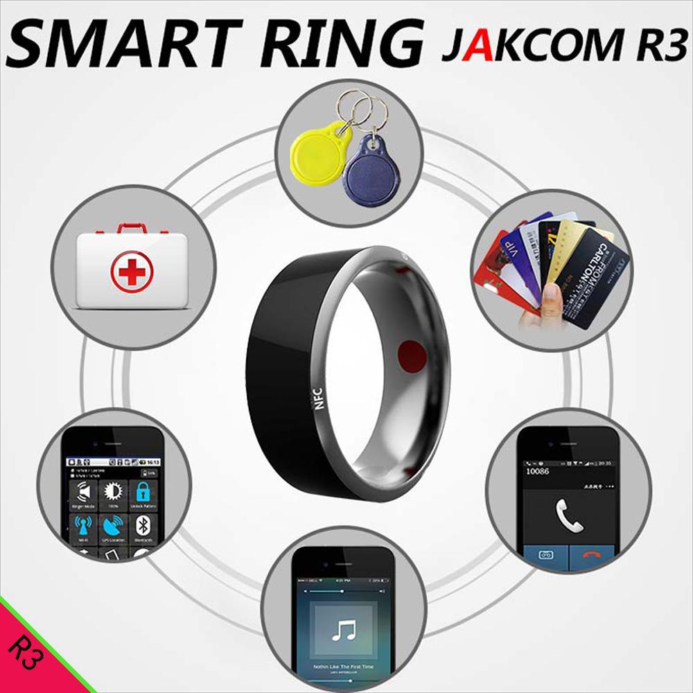 JAKCOM R3 חכם טבעת מכירה לוהטת ב חכם אביזרי כמו הגאדג 'טים inteligentes elephone ele להקת 5 חכם צמיד טום טום