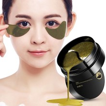 Collagen eye Gold mask Collagen Women Skin Care