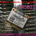 Para Bigfoot cartão de 2.4 G 5 G WLAN assassino N1202 AR5B22 dupla cartão de N BLUETOOTH BT sem fio