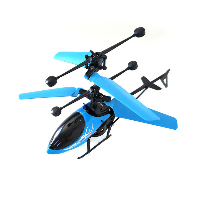 Flying Toys Minions Remote Control RC Helicopter
