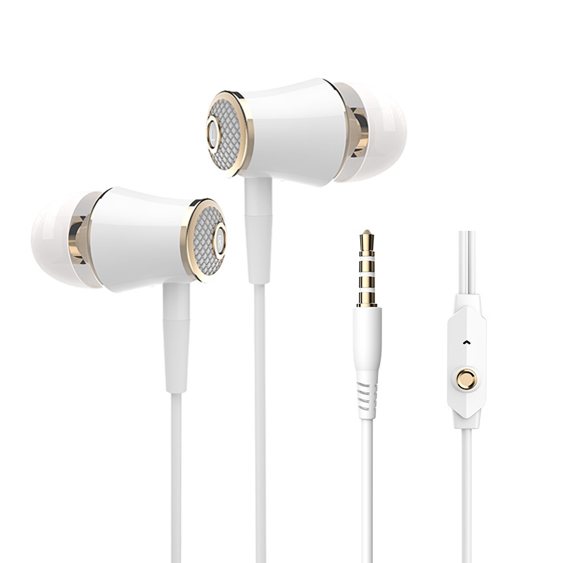 Free Shipping XY1808 Earphones with Microphone Super Bass Earphone for Iphone 5s for Samsung Note 7 xiaomi Redmi Pro MP3 MP4 PC 3 5mm in ear earphones with mic earphone for iphone 6 6s for samsung galaxy s6 s7 note 7 xiaomi redmi pro mp3 mp4 pc pk jm21