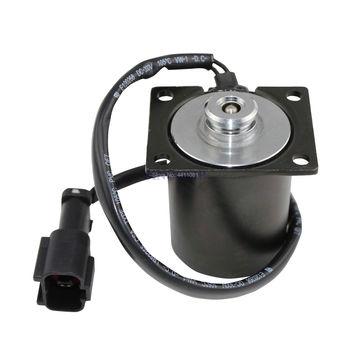 6D102 6D95 PC200-6 PC210-6 Hydraulic Pump Solenoid Valve 708-2L-25211 For Komatsu Excavator with 3 month warranty