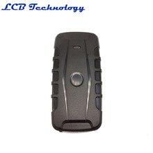 10000 МАч Литий-Ионный аккумулятор GPS Locator Для Автомобилей Мотоциклов Грузовик Падение Сигнализации в Режиме Реального Времени Мониторинг GPS Трекер LK209B