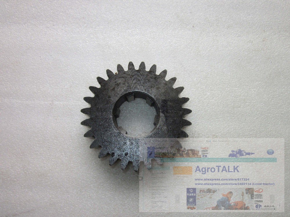 Fengshou FS180 FS184 tractor parts, the gear, part number: 18.37.113 глибомет 2 5 мг плюс 400 мг n40 табл
