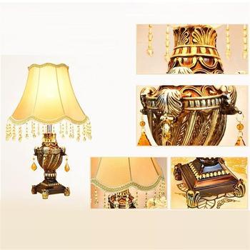 Lampade Da Tavolo De La Boda Nachttischlampe Deco Mariage Abajur Quarto Luminaria Lámpara De Mesa Para El Dormitorio Lámpara De Mesa