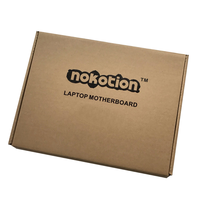 NOKOTION 830935-001 830935-501 830935-601 dla HP 440 G3 430 G3 laptopa płyty głównej płyta główna w DA0X61MB6G0 I3-6100U procesor DDR3L pełne testowane